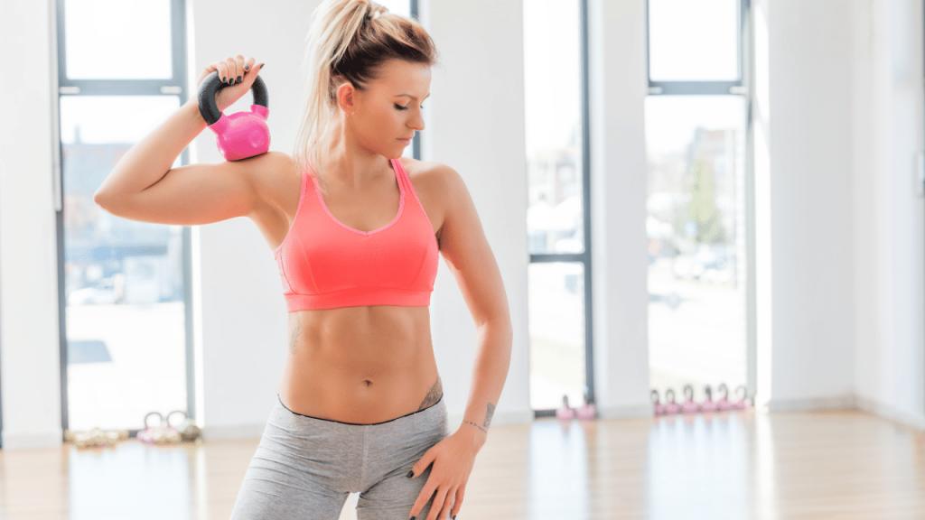 איך להוריד אחוז שומן